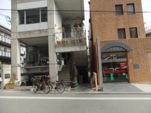 甲陽園通り2