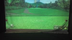 ゴルフバー