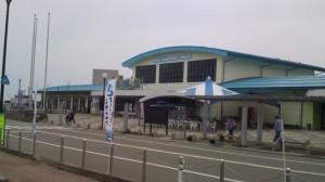 氷見 道の駅