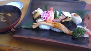 松葉寿司4