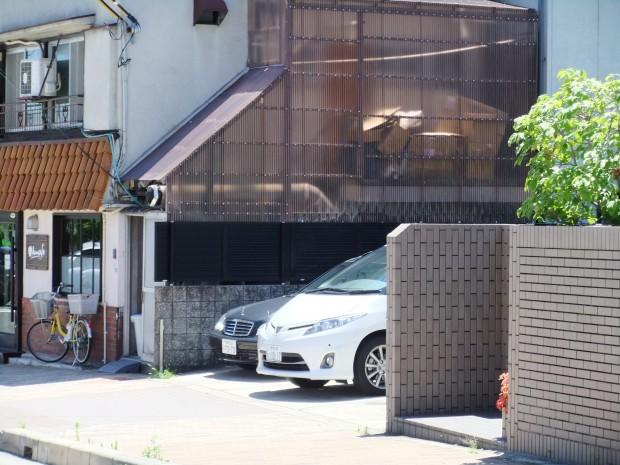 浅井駐車場