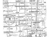エスポワール北昭和所在地図