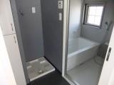 ダイナシティ夙川公園浴室