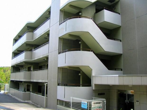 【賃貸マンション】西宮市甲陽園東山町