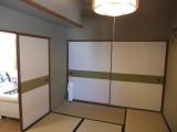 サントピア和室