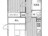 エスポワール北昭和間取